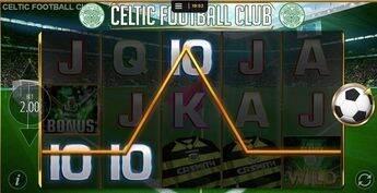Celtic Football Club Slot