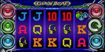 Chain Beat  Slot