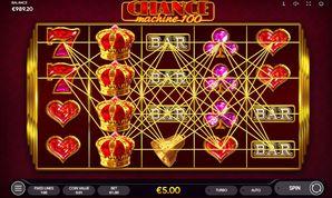 Chance Machine 100  Slot