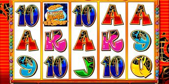 Clockwork Oranges Slot