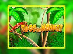 Community Toss The Monkey Slot
