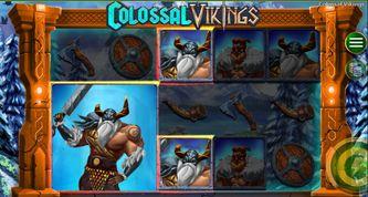 Colossal Vikings  Slot