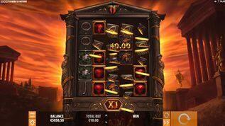 Nero's Fortune Slot