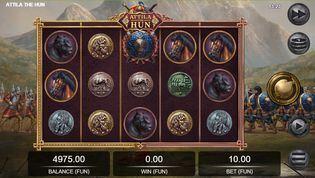 Attila The Hun Slot