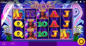 Lucky Carnival Slot