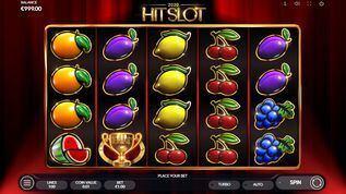 2020 Hit Slot Slot