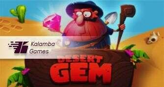 Desert Gem Slot