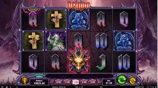 Demon Slot