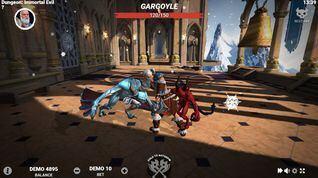 Dungeon: Immortal Evil  Slot