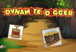 Dynamite Digger Slot