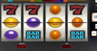 Extreme Pay Slot