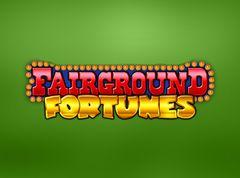Fairground Fortunes Slot
