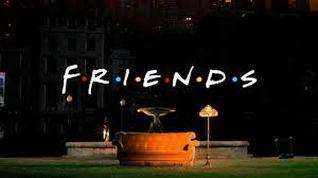 Friends Slot
