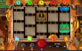 Gem Machine Slot