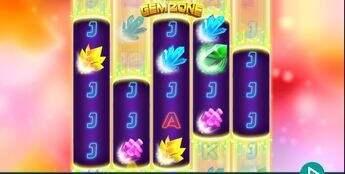 Gem Zone Slot