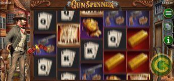 Gunspinner Slot
