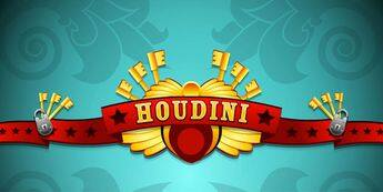 Houdini Slot