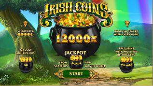 Irish Coins Slot