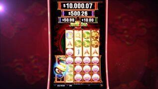 Jinse Dao Dragon Slot