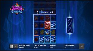 Joker Troupe Slot