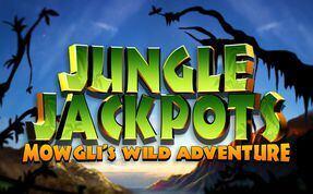 Jungle Jackpots Slot