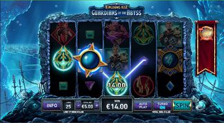 Kingdoms Rise: Guardians of the Abyss  Slot