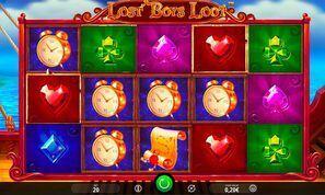 Lost Boys Loot Slot