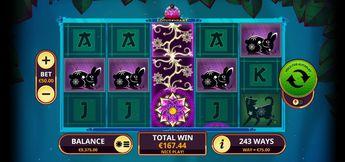 Lotus Heart Slot