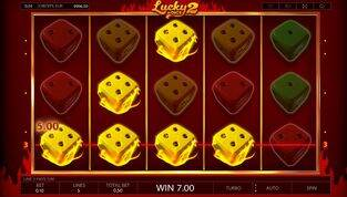 Lucky Dice 2 Slot