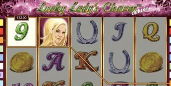Lucky Lady's Charm Deluxe demo