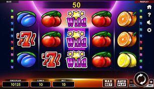 Lucky Respin  Slot