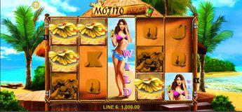 Mojito Beach Slot