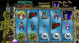 Monster Mash Cash Slot