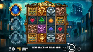 Mysterious Slot