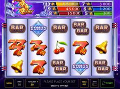 Pay Day  Slot