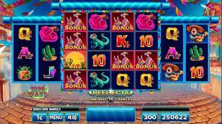 Pinata Bucks Slot
