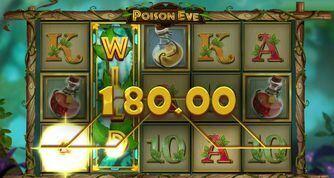 Poison Eve Slot