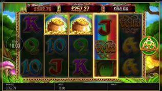 Pots O' Riches Slot
