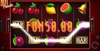 Reel Fruits Slot