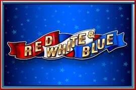 Red White & Blue  Slot