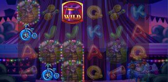 Respin Circus Slot