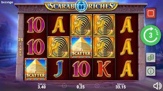 Scarab Riches Slot