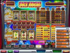 Sky High Slot