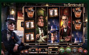 Thefather II Slot