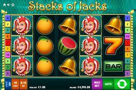 Stacks of Jacks Slot