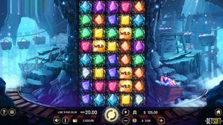 Swap n Drop  Slot