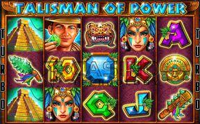 Talisman Of Power Slot