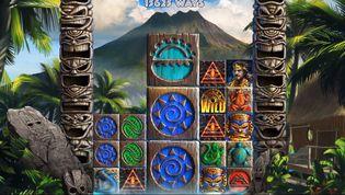 Tahiti Gold Slot