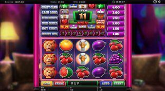Ted Pub Fruit Slot