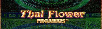 Thai Flower Megaways Slot